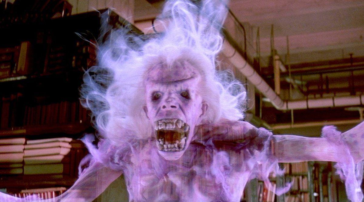 La signora Eleanor Twitty nella Top Ten dei momenti più spaventosi di Steven Spielberg