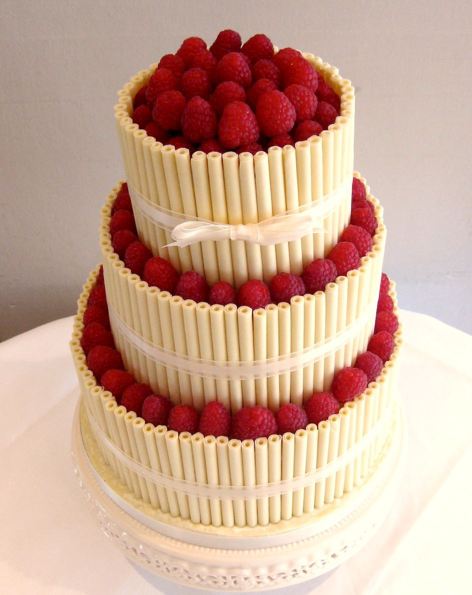 My Diy Wedding How To Make Your Own Cake Not Go Crazy