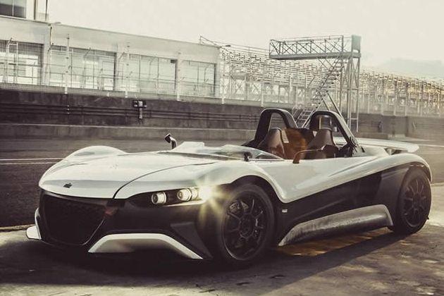 V Hl 05 Supercar Super Cars Sports Car Car