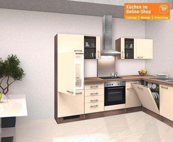 OBI Küchenlösungen erschaffen Sie die perfekte Küche!