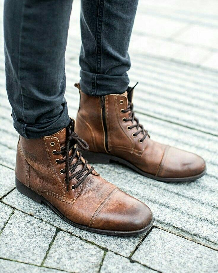 Pin on styles mens boots