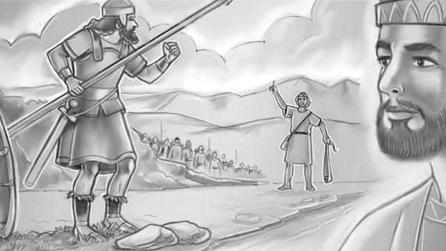 Lição 5 – O conflito continua