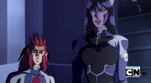 les chevaliers du zodiaque episode 21