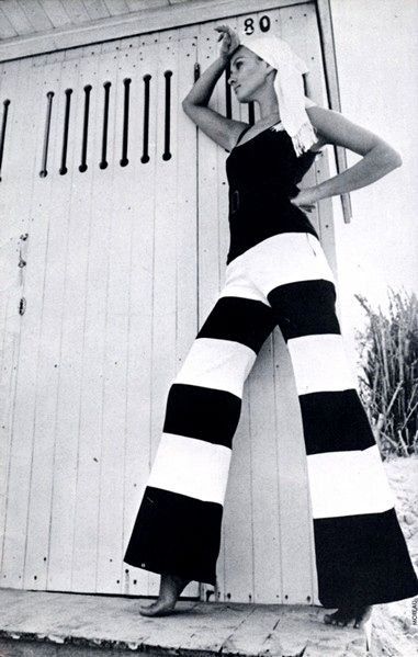 1969, Jane Oleinikoff