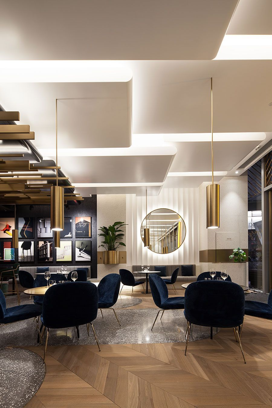 Before starting your next interior design project discover with luxxu the best modern furniture and lighting for your restaurant find it all at luxxu net