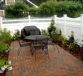 simple brick patio designs. Brick Patio Designs Look Grand All Through The Year. There Are Some Dissimilar Patterns Of Which You Will Find Useful As Discussed Here. Simple O