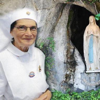 La curación de una mujer con grave hipertensión es el milagro oficial número 69 de Lourdes - ReL