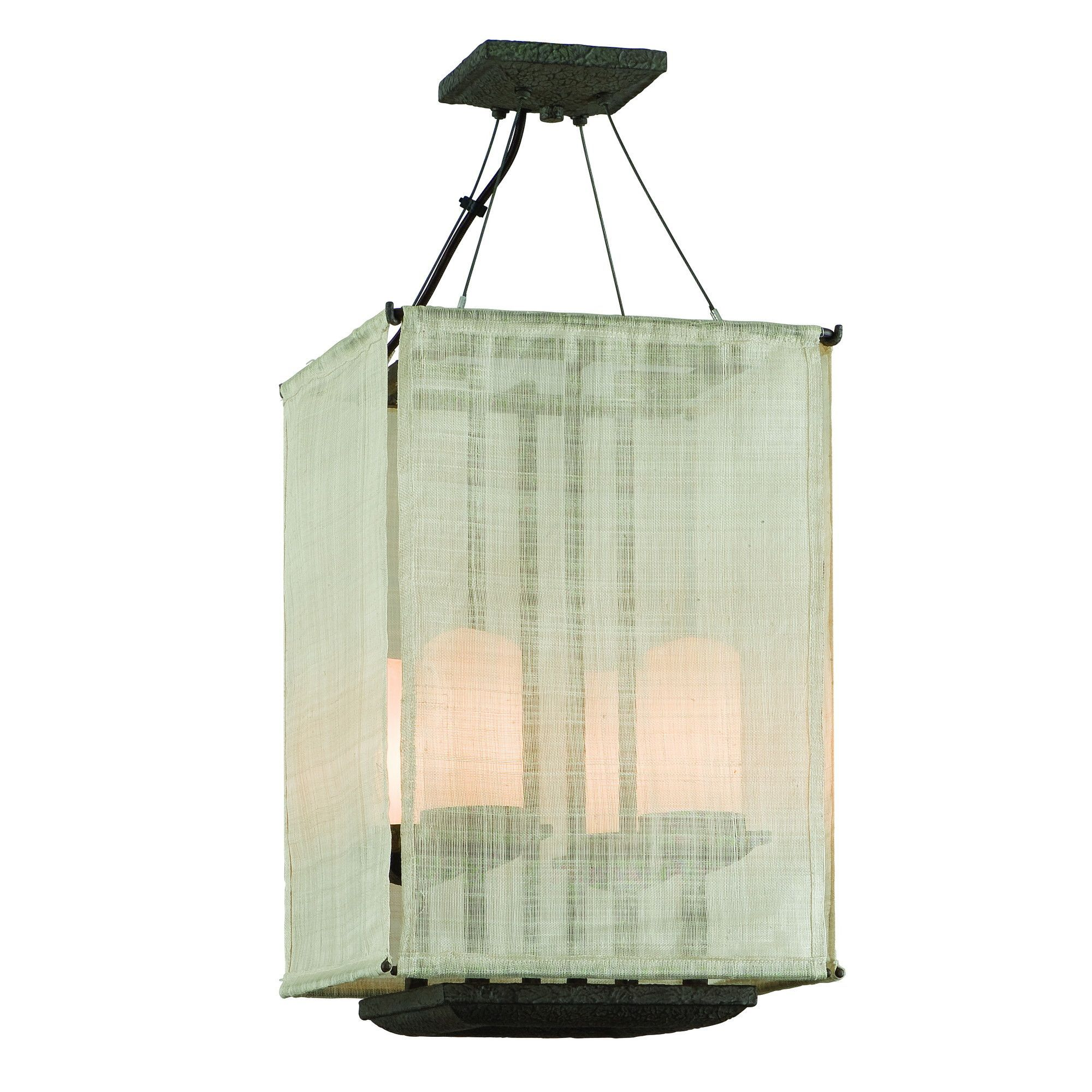 Raffia light small entry foyer pendant products pinterest