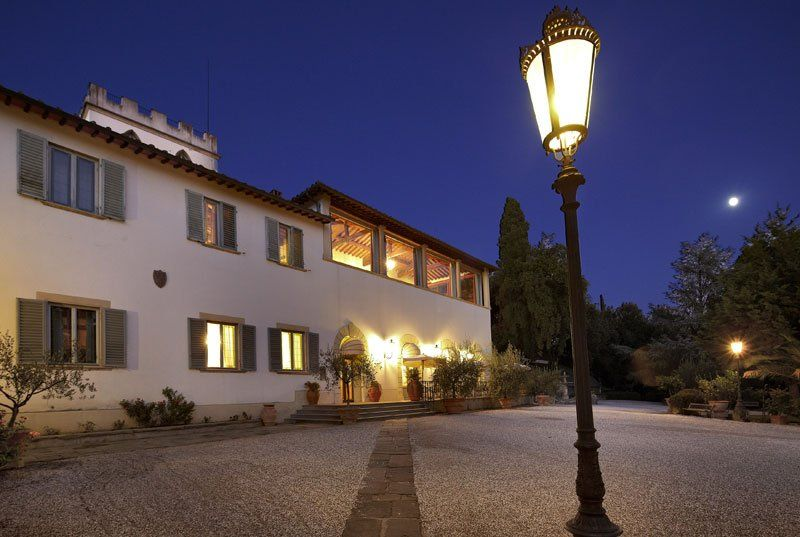 Hotell Villa Stanley, Florence, Italy | Florence hotels ...