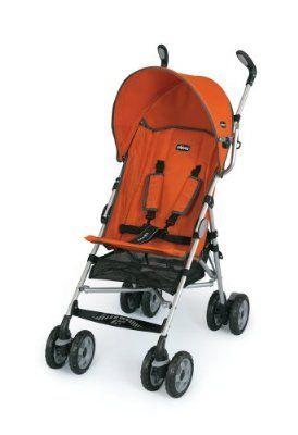 Chicco Capri Lightweight Stroller Asda Travel With Baby