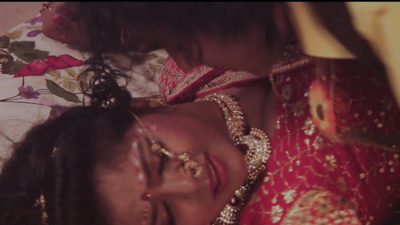 Priya Sharma Wedding Nigth Rape Scene Bhojpuri Action -9410