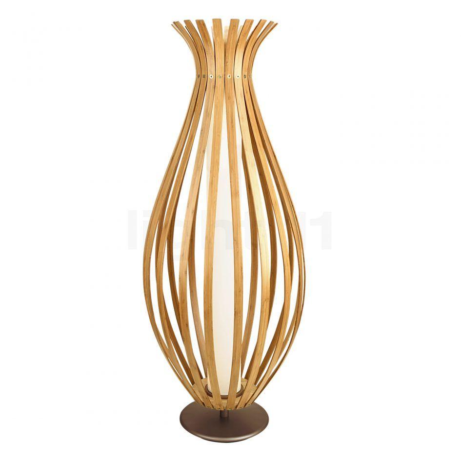 Bamboo Flooring, Leds C4 Bamboo Floor Lamp Led Floor Lamps Buy At ...