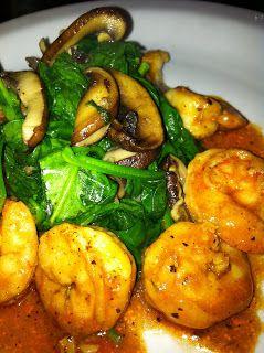 Hello Jody: HCG Phase 3 - New Orleans BBQ Shrimp
