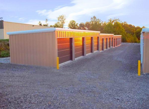 Mini Storage Buildings General Steel In 2020 Mini Storage Built In Storage Building Systems