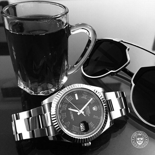 Total black. Con un tocco di silver. DiorSoReal #BardiFotottica