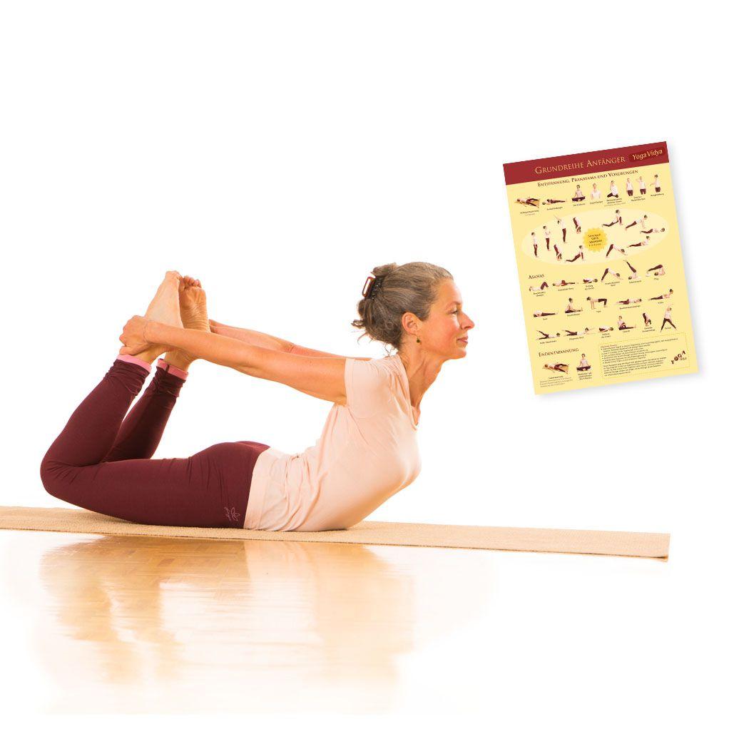 Photo of Yoga-Übungsplan kostenlos