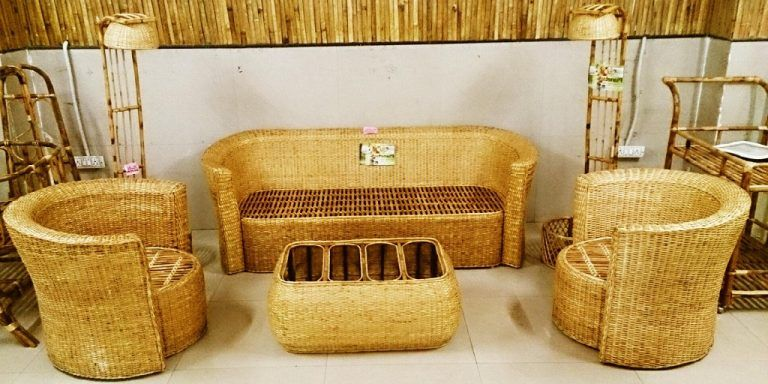 Bamboo Sofa Designs Trends And Ideas 2019 2020 Bamboo Sofa