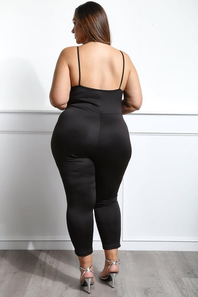 Amazing bbw leggings