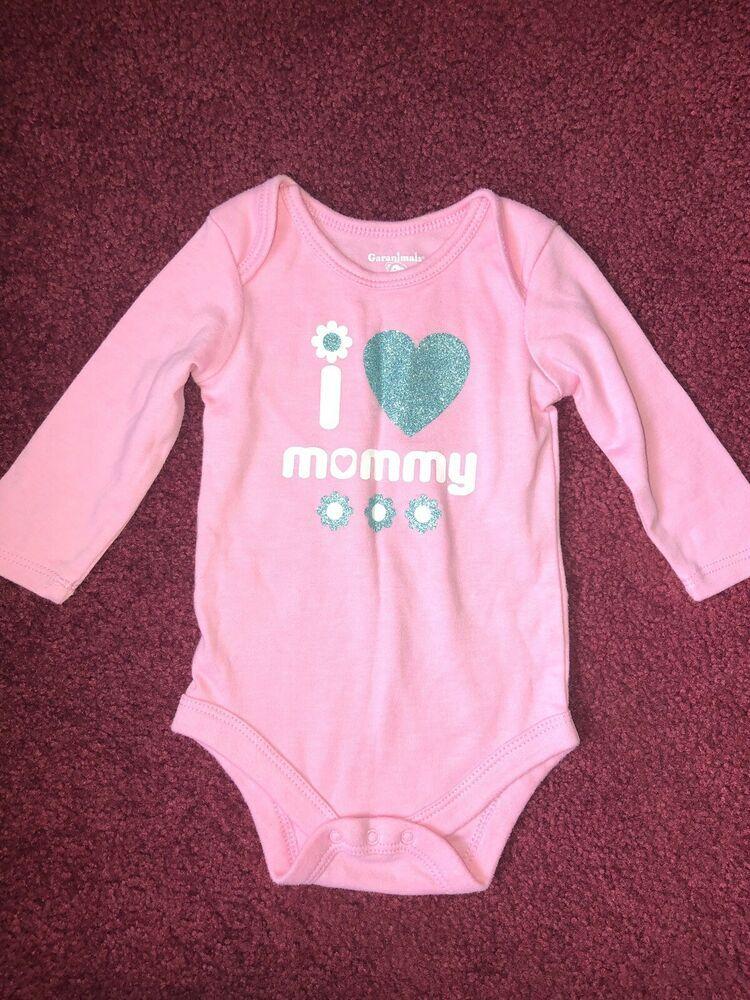 JOHN DEERE Baby Girls 2T or 12 Month Long Sleeve Pink Shirt NWT