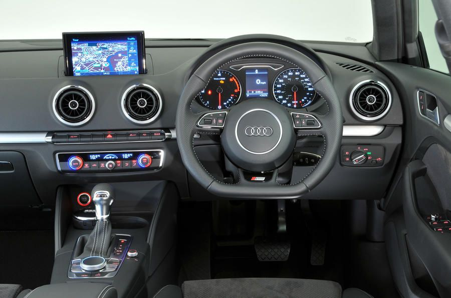 Sportback Interior Audi A3 Dashboard In 2020 Audi A3 Sportback Audi Audi A3