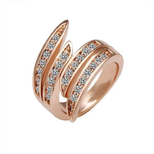 18ct Gold Finish Angel's Wings Ring With Swa Elements (K) Galaxy Fashion JewelleryTM http://www.amazon.co.uk/dp/B00G1NUOBA/ref=cm_sw_r_pi_dp_v3KAvb0735RR6