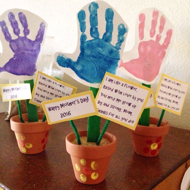 736 736 kids for Mothers day painting crafts