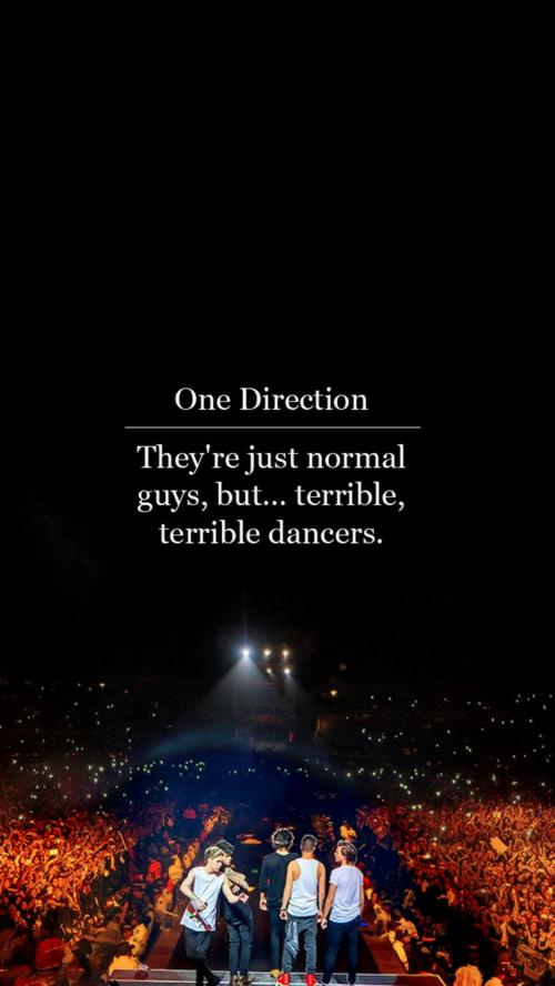Skylar Sparks adlı kullanıcının resmi One Direction
