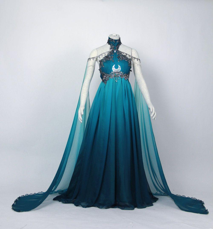 Twilight Wedding Dress Fantasy Dress Gowns Fairy Dress [ 1073 x 1000 Pixel ]