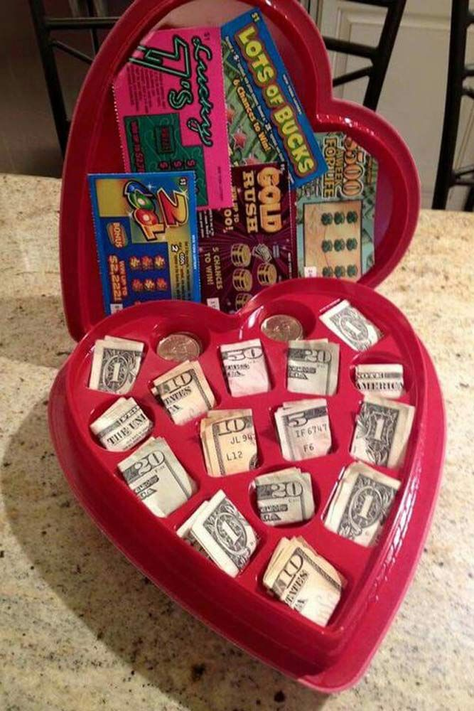 Creative Valentines Day Gifts For Him To Show Your Love Valentine S Day Gift Baskets Diy Valentines Gifts Valentines Gifts For Boyfriend