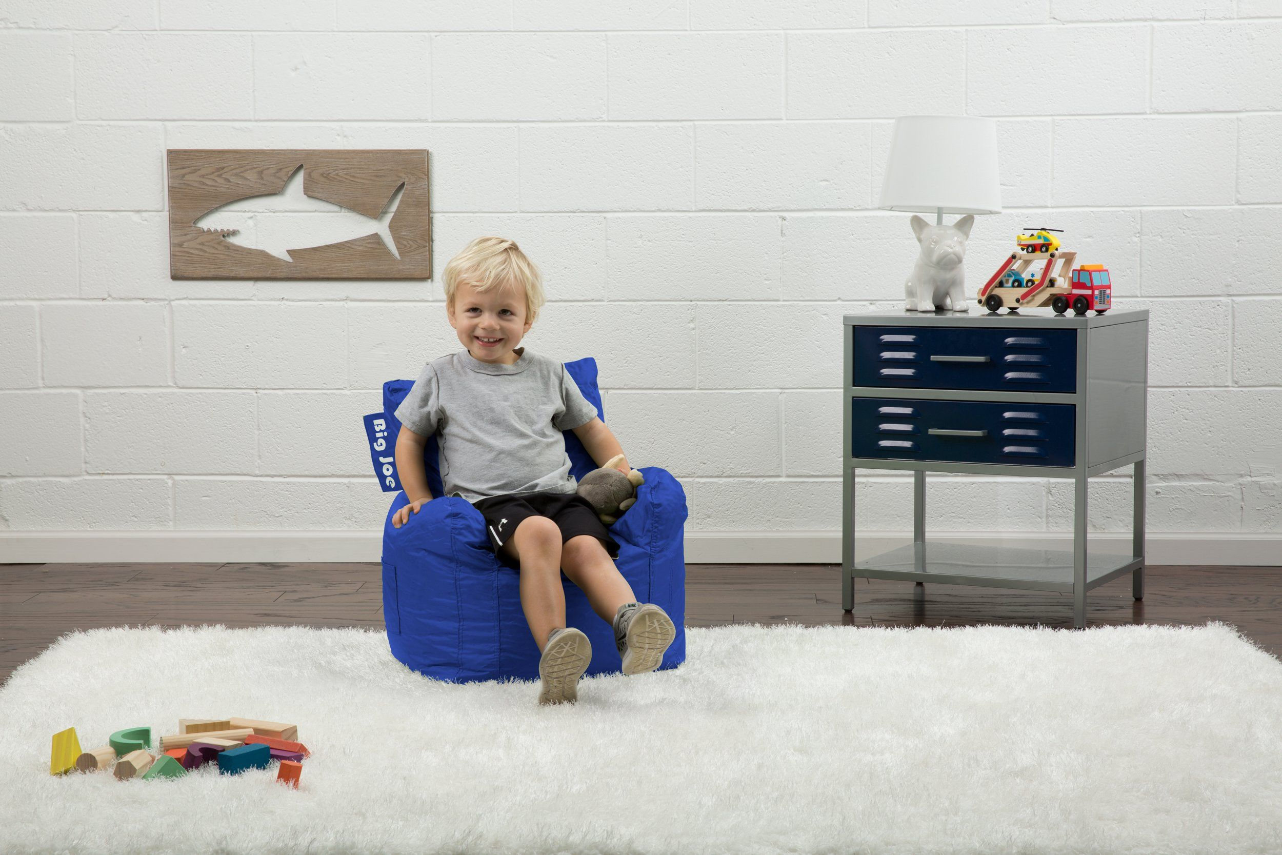 Big Joe Cuddle Chair Sapphire Check Out This Great Product