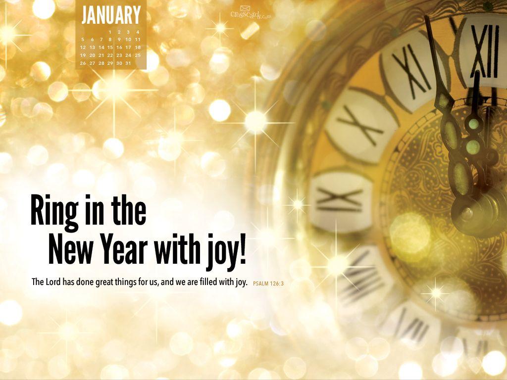 Jan 2014 Psalm 1263 Desktop Calendar Free January Wallpaper