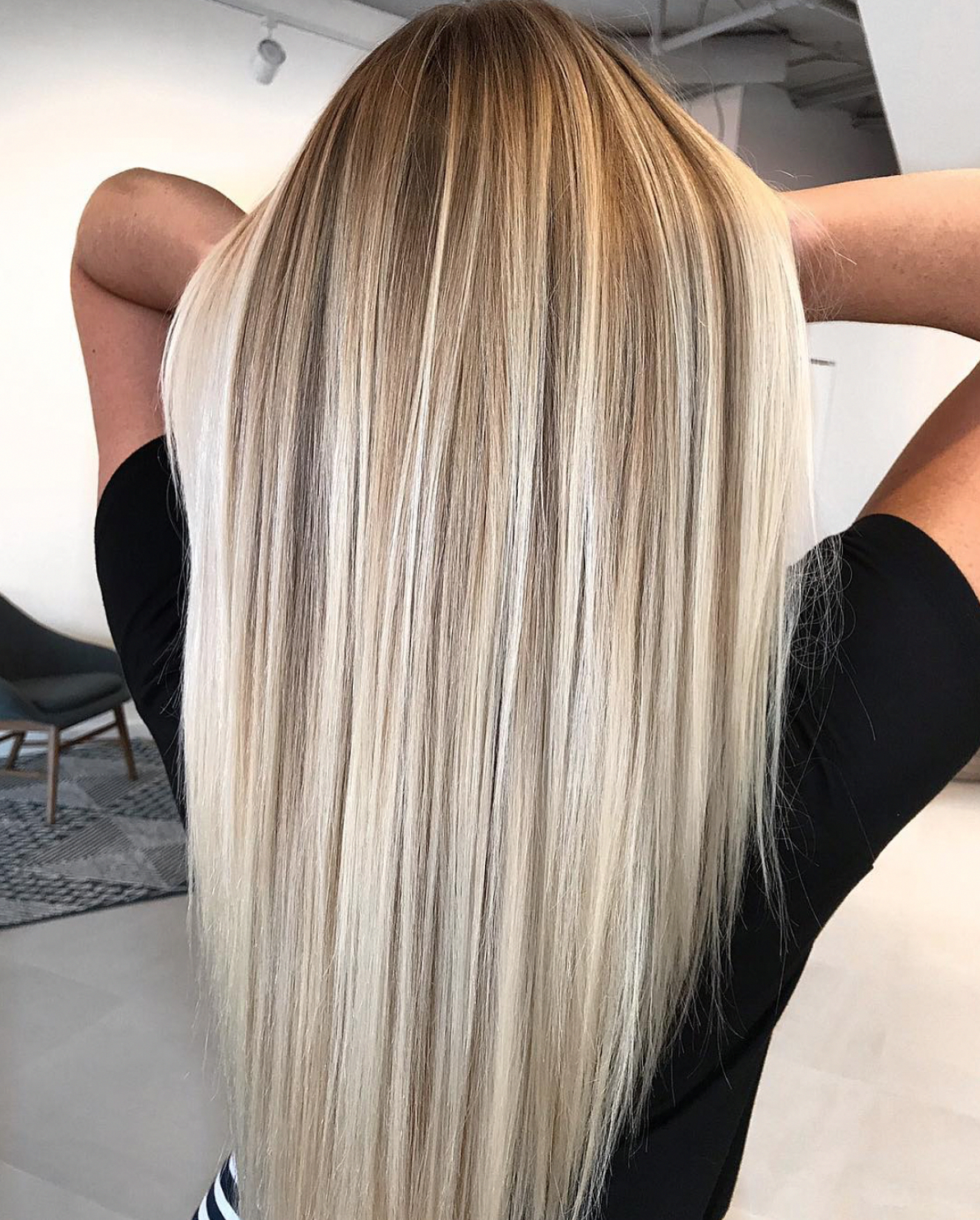 Hot Shot Warm Balayage Finalists 2019 - Behindthechair.com