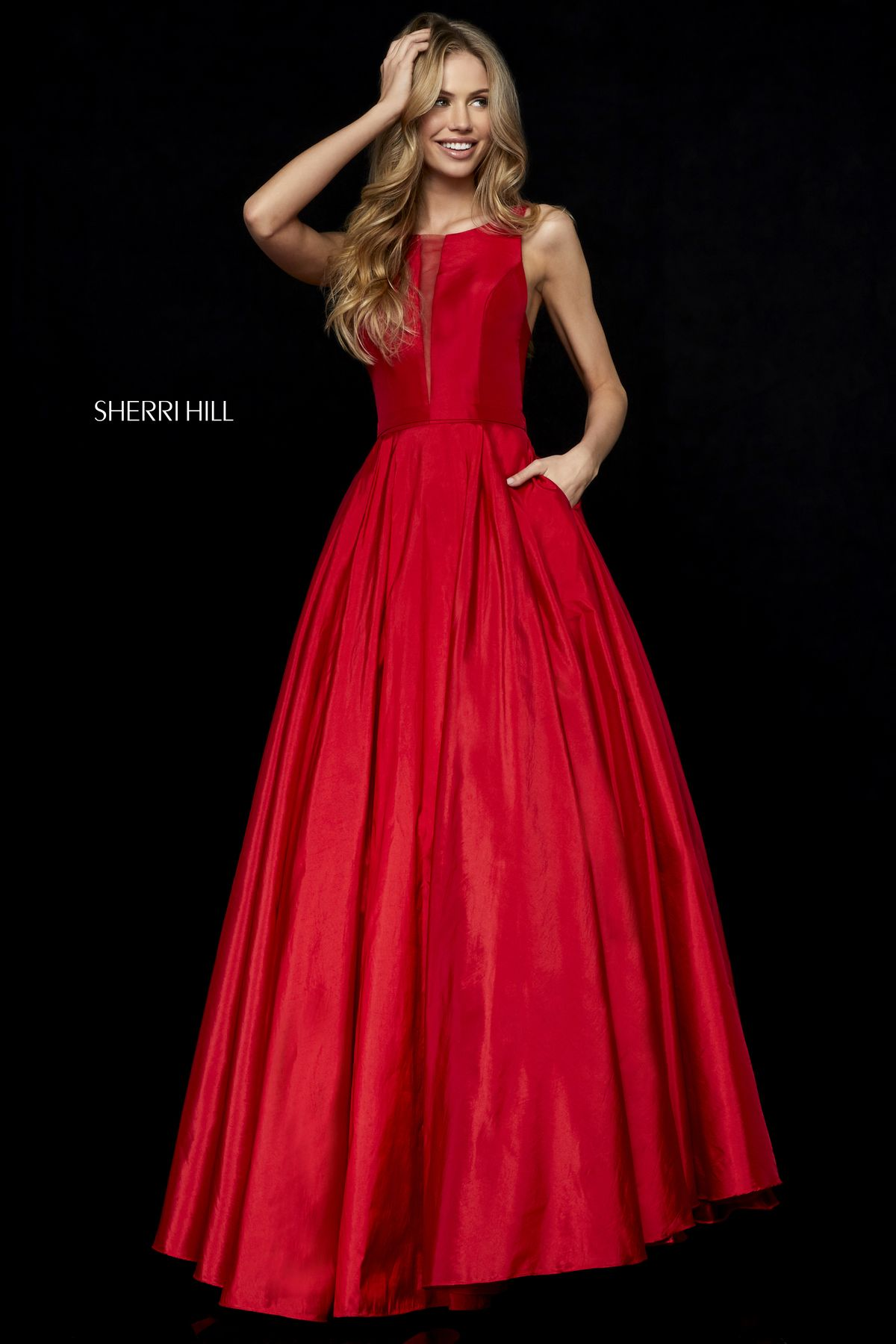 Style fall collection pinterest sherri hill
