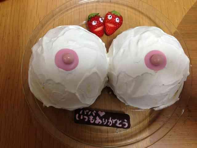 旦那の誕生日ケーキ バレンタインにも by カンナもゆママ レシピ 旦那 誕生日 プレゼント 誕生日ケーキ 旦那 誕生日