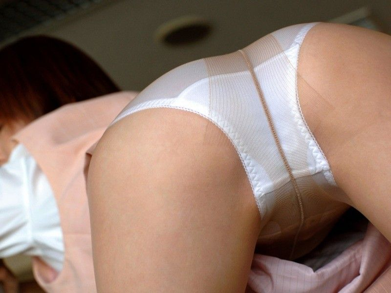 hose pantie sex wife