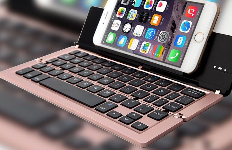 02fb9a4838c Best #iPhone7 and #iPhone7Plus Bluetooth #Keyboards for Smooth-Sailing  Typing Experience