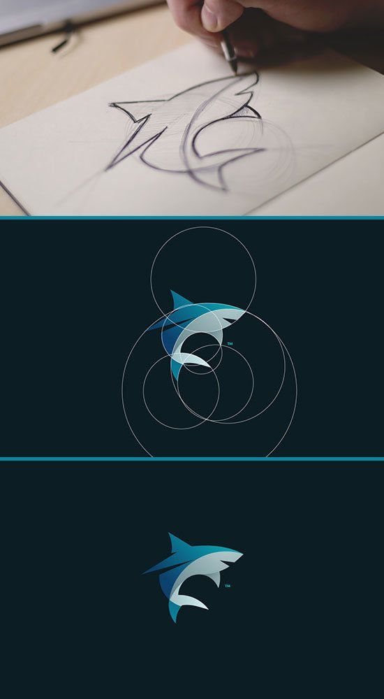 know that apple based their logo off various circles to keep it very clean and appreciate this design did the same also pin by dan condurat on logos animal rh pinterest
