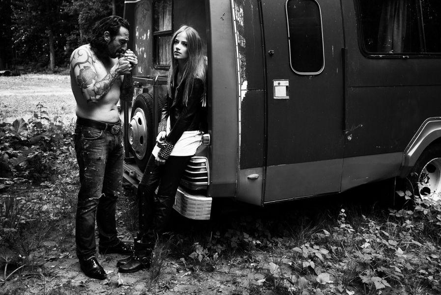 Paul Berends, Aura Photo Agency