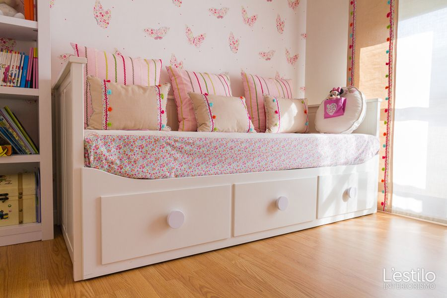 Pin en Kids room and Nursery deco