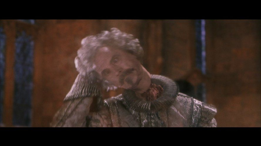 John Cleese In Harry Potter And The Sorcerer 39 S Stone 2001 The Sorcerer S Stone Harry Potter Pictures Sorcerer