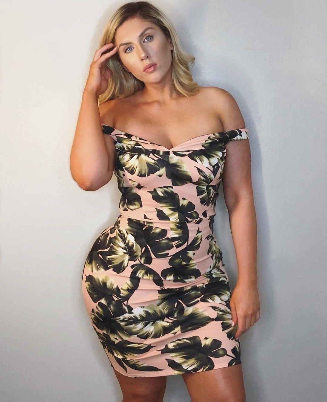 3365a647398 Sophie Eloise Curvy Women Fashion