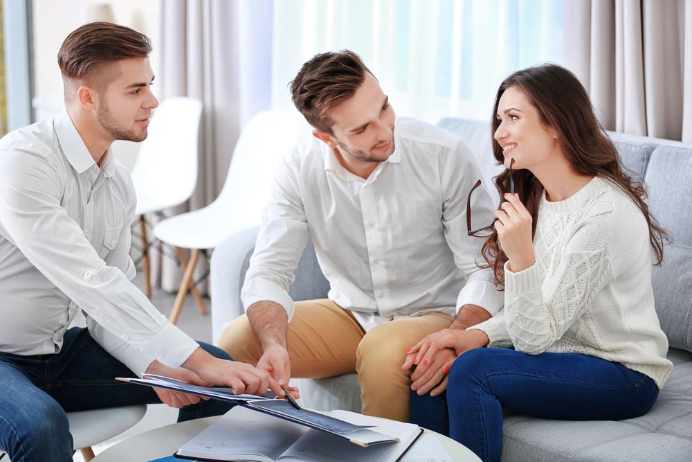 What is the Role of Mortgage Broker while Sanctioning the Loan  #MortgageBrokersMelbourne