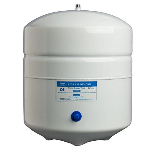 10 Gallon Ro Water Storage Tank Pressurized Reverse Osmosis Pressure Tank 14 Undefined Storage Tank Water Storage Tanks Water Storage