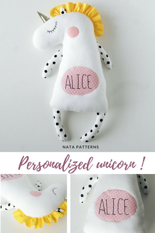 Personalized baby gifts personalized unicorn plush unicorn personalized baby gifts personalized unicorn plush unicorn birthday party unicorn for baby shower unicorn for babies unicorn for girls toys negle Images