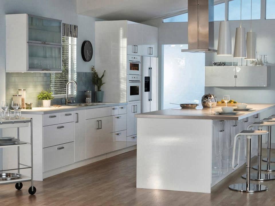 Cozinhas ikea pesquisa do google kitchen in open - Ikea home planner cucina ...