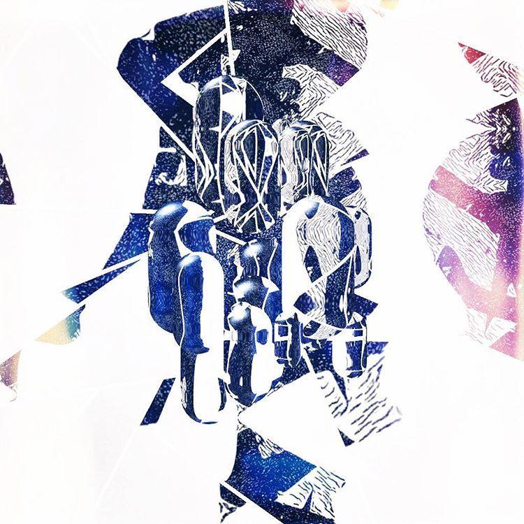 Das wilde Denken. 2016 Experimentelle Medien Cluster FHSTP323. 2016  Warum? Wozu? Wie? Wo? Wann? - VISIONEN & UTOPIEN Erinnerungssplitter, Imaginationsfunken und Bildmontagen  Markus Wintersberger 2016  Claude Lévi-Strauss https://de.m.wikipedia.org/wiki/Wildes_Denken  #experimentellemedien #medienkunst #imagination #funke #erinnerung #splitter #digitalemedientechnologien #fhstpoelten #medientechnik #montage #cluster #spur #analog #digital #praxis #virtuellerealitaet #VR #360grad #wearable…