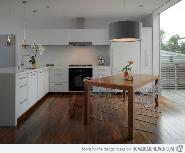Best 15 Beautiful L Shaped Kitchens Kitchen Cabinet Design L 400 x 300