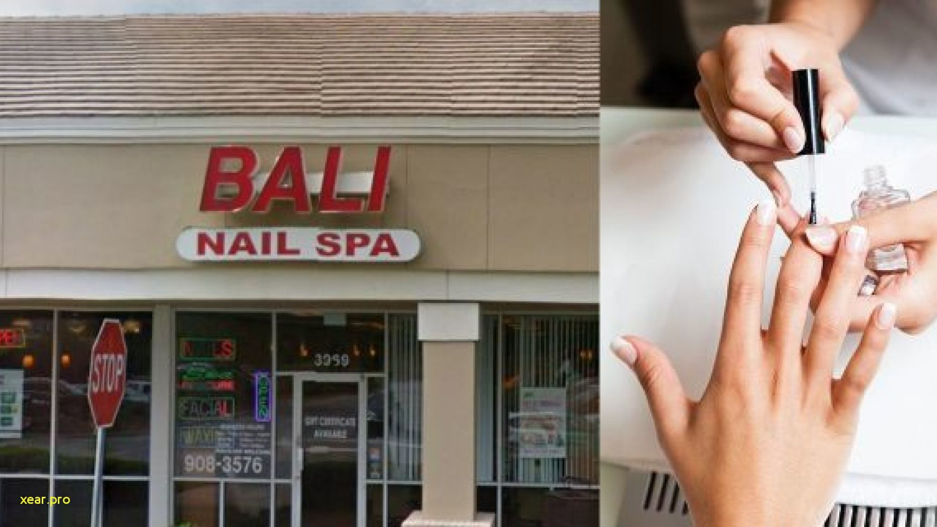 New Bali Nail Salon Lutz Florida Woman Nail Salon Salon Owners