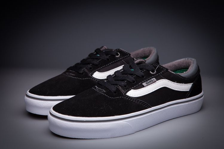 4fd6218d4f Wansi days cat with autumn and winter classic leather models black models  FS008 35-4413  Vans