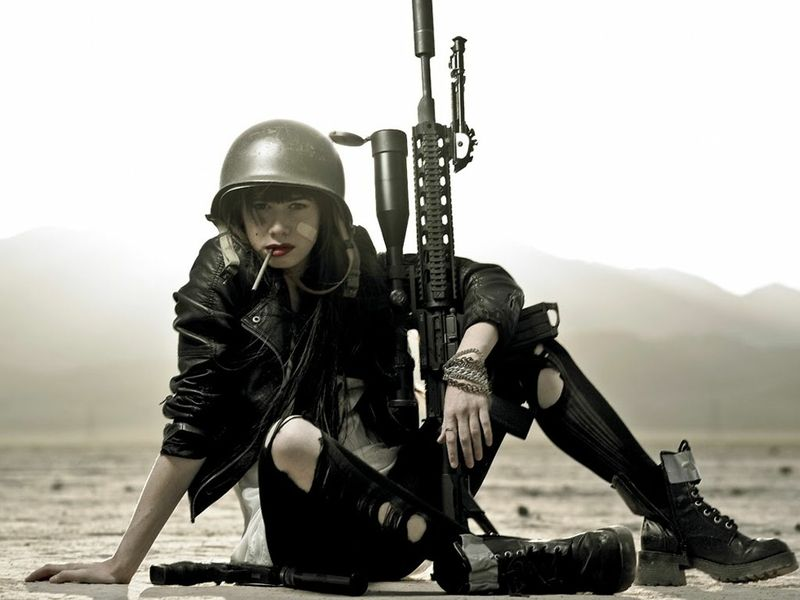 Rifle soldiers girls with guns wallpaper background image on your rifle soldiers girls with guns wallpaper background image on your computer and you can download voltagebd Gallery
